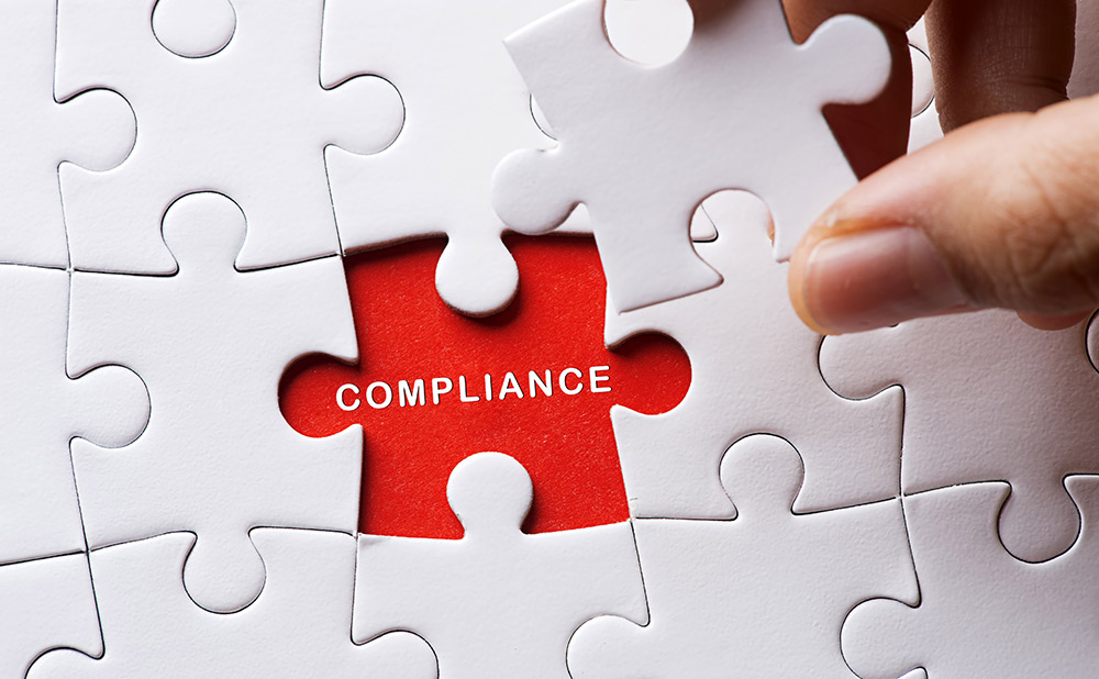 Compliance Considerations for Fintech Organizations