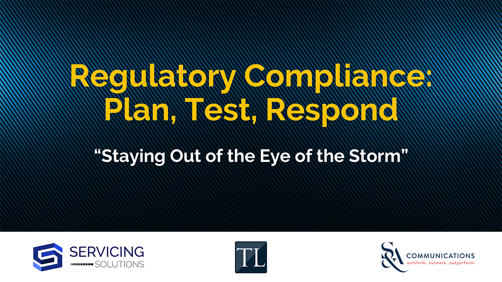 WATCH A RECORDED VERSION OF OUR COMPLIANCE WEBINAR